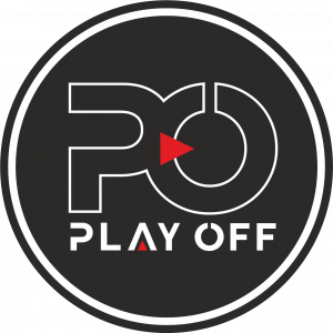 logo playoff 2019